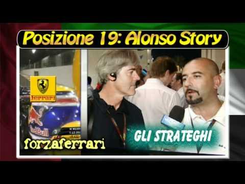 Mazzoni & Capelli Show Collection - Abu Dhabi 2010 - Gran finale
