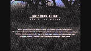 Shinjuku Thief  _  The Witches