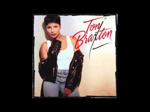 TONI BRAXTON ~ CANDLELIGHT
