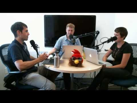 Engadget Podcast 8.22.13