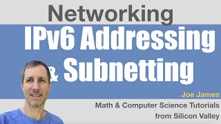 IPv6 Addressing and Subnetting