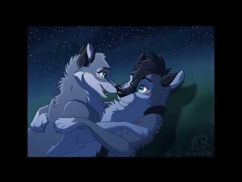 Anime Wolves- Love Me Like You Do