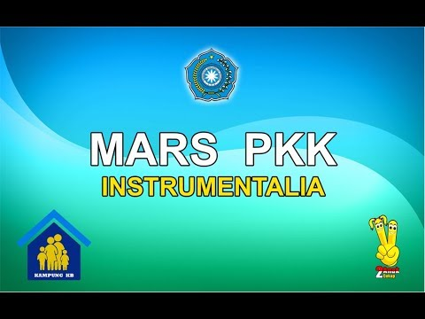 Mars PKK  - Instrumentalia