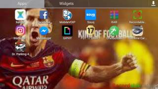 How to download Pes 17 (Android)
