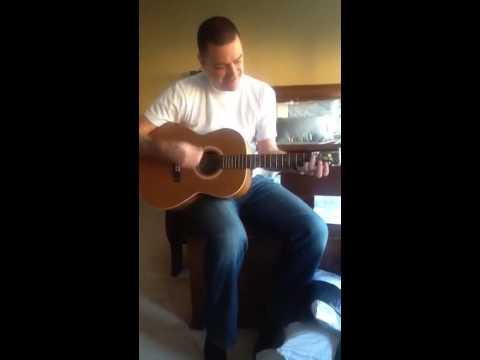 Chord buddy demo - YouTube