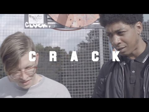 Crack Magazine x OFF! and Cerebral Ballzy