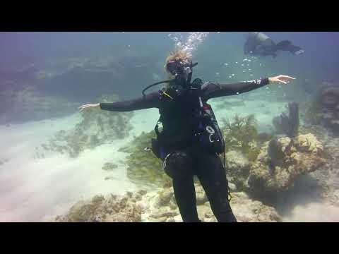 Islamorada, Florida | Scuba diving with Islamorada Dive Center