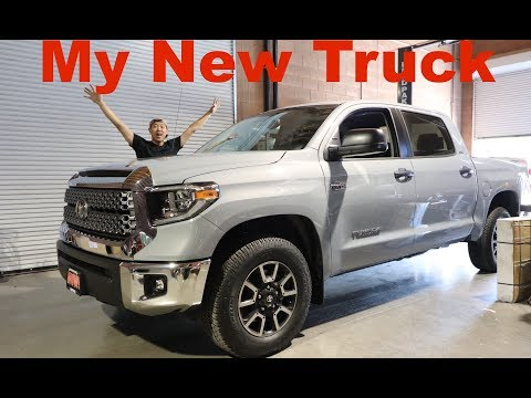 5 Reasons I Bought A Toyota Tundra Over A Ford F150