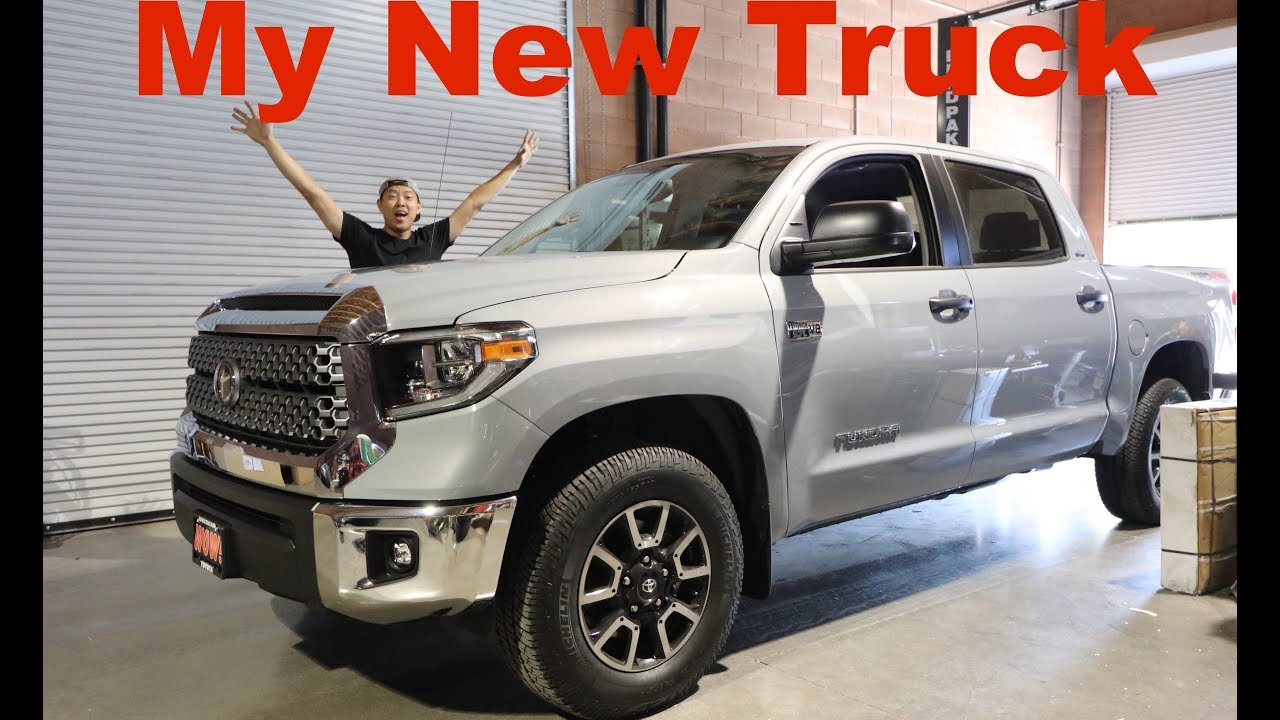 5 Reasons I Bought A 2018 Toyota Tundra Over Ford F150