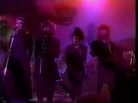 Art of Noise - Opus 4 (live 1986)