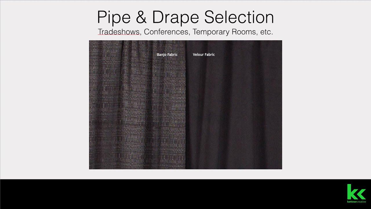 Vancouver Pipe & Drape - YouTube