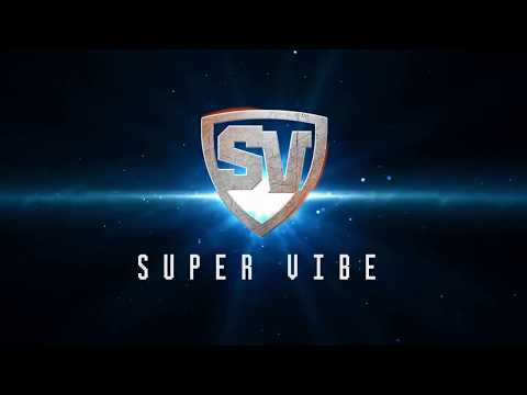 Vinheta Super Vibe