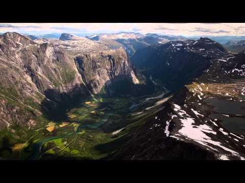 Beautiful Norway HD