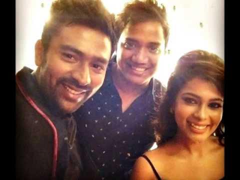 Shanthanu & Kikki Sangeet