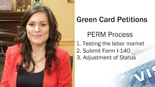 U.S. Employment-Based Green Card Options