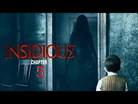 INSIDIOUS 5 THE DEATH LIAR (2019) - OFFICIAL TRAILER