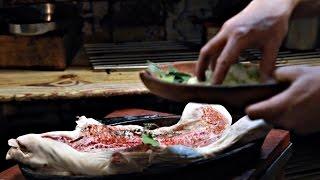 Что готовят в старейшем ресторане мира? (новости)