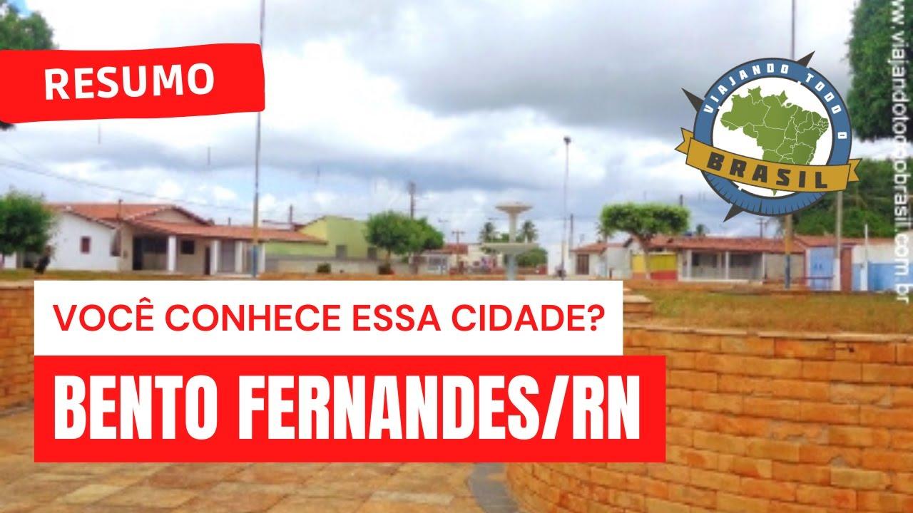 Bento Fernandes Rio Grande do Norte fonte: i.ytimg.com