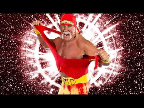 2014: Hulk Hogan 3rd WWE Theme Song - Real American [ᵀᴱᴼ + ᴴᴰ]