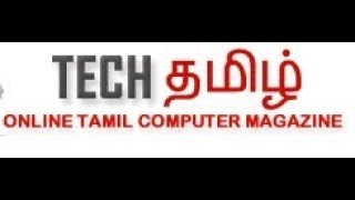Tamil Computer News : TechTamil Karthik Testing Video 1