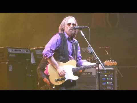 Tom Petty and the Heartbreakers - You Wreck Me (Dallas 04.22.17) HD