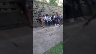 One Corner video by Unilag Students