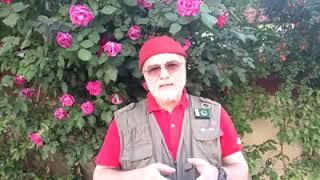 Sir Zaid Hamid on Manzoor Pashteen - the new face of Khawarij