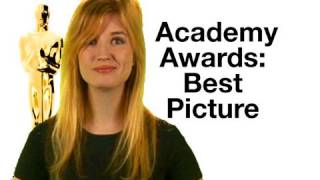 Oscars 2009: Best Picture Nominees