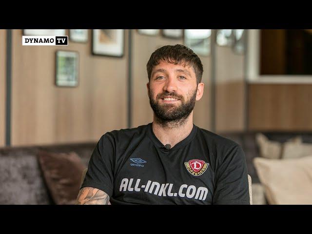 Trainingslager | Interview mit Brandon Borrello | Tag 6
