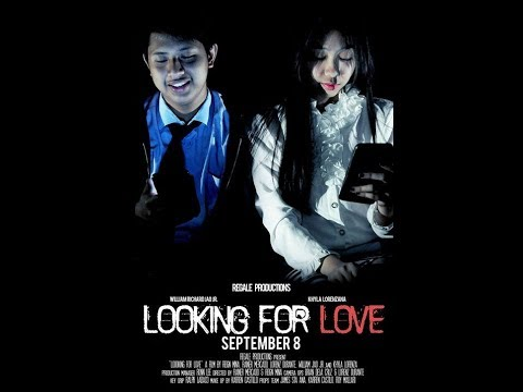 LOOKING FOR LOVE by Regale Productions