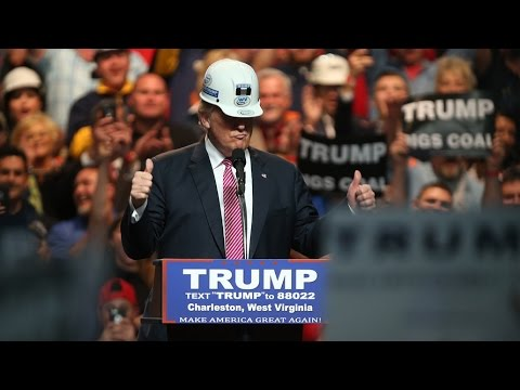 President Donald Trump's Budget Blueprint for The Department of Labor Explained!!!