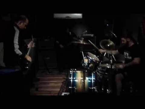 Horror Chamber -  Eternal Torment 1º Ensaio Pré - Produção