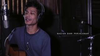 "AuraCoustic  ""Filosofi Kenangan "" Official lyric video"