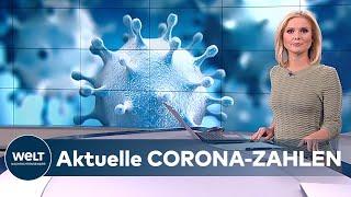 Ein blick auf die aktuellen corona-zahlen in deutschland am freitag: seit gestern haben gesundheitsämter dem robert koch-institut 815 neue infektionen ge...