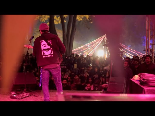 Lahore Music Meet 2018 || Official Aftermovie || Day 1