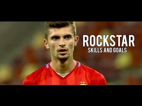 Florin Tanase ● RockStar ft. 21 Savage | Skills & Goals 2017/18 HD