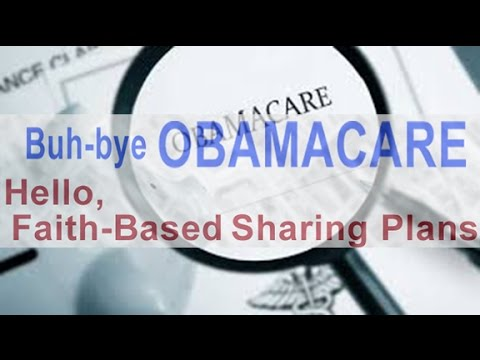HSA for America Webinar on Health Care Sharing Ministries