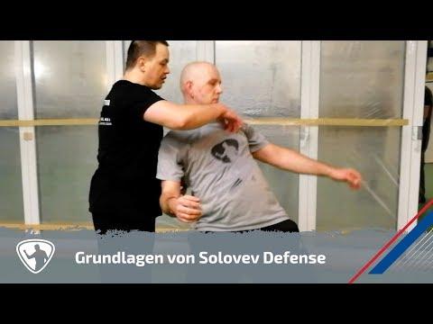 Grundlagen von Solovev Defense