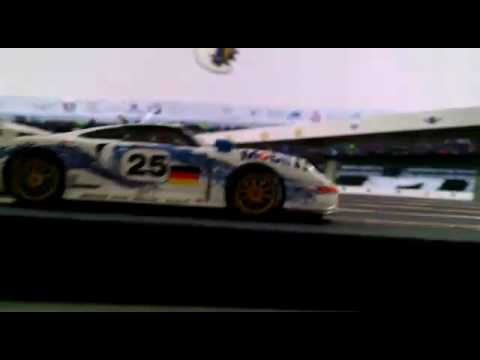 SCALEXTRIC,NINCO,FLY,CARRERA,SLOT IT