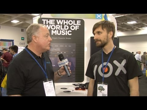 MacVoices #14087: Macworld - VOX Will Play Almost Any Audio Format, Including Lossless