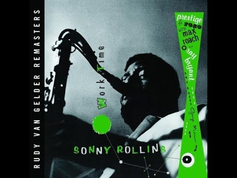 There's No Business Like Show Business - Sonny Rollins Quartet