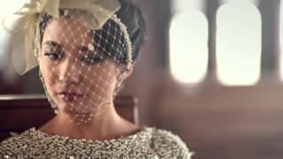glenn chelsea prewedding video