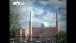 2012-06-01 Bericht über das 100-Moscheen-Projekt in Deutschland
