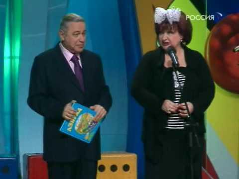 Евгений Петросян - Анекдоты смотреть онлайн видео от