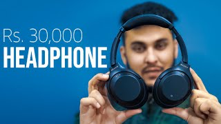 Why So Expensive? SONY WH1000XM3 *Explained*