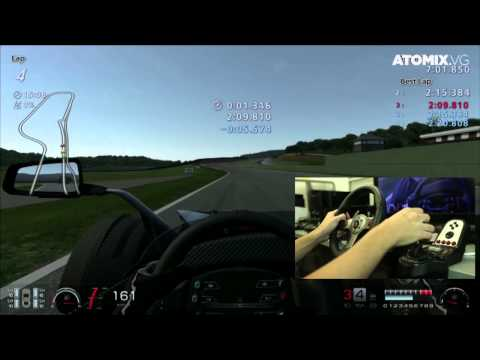 HANDS-ON: GRAN TURISMO 6
