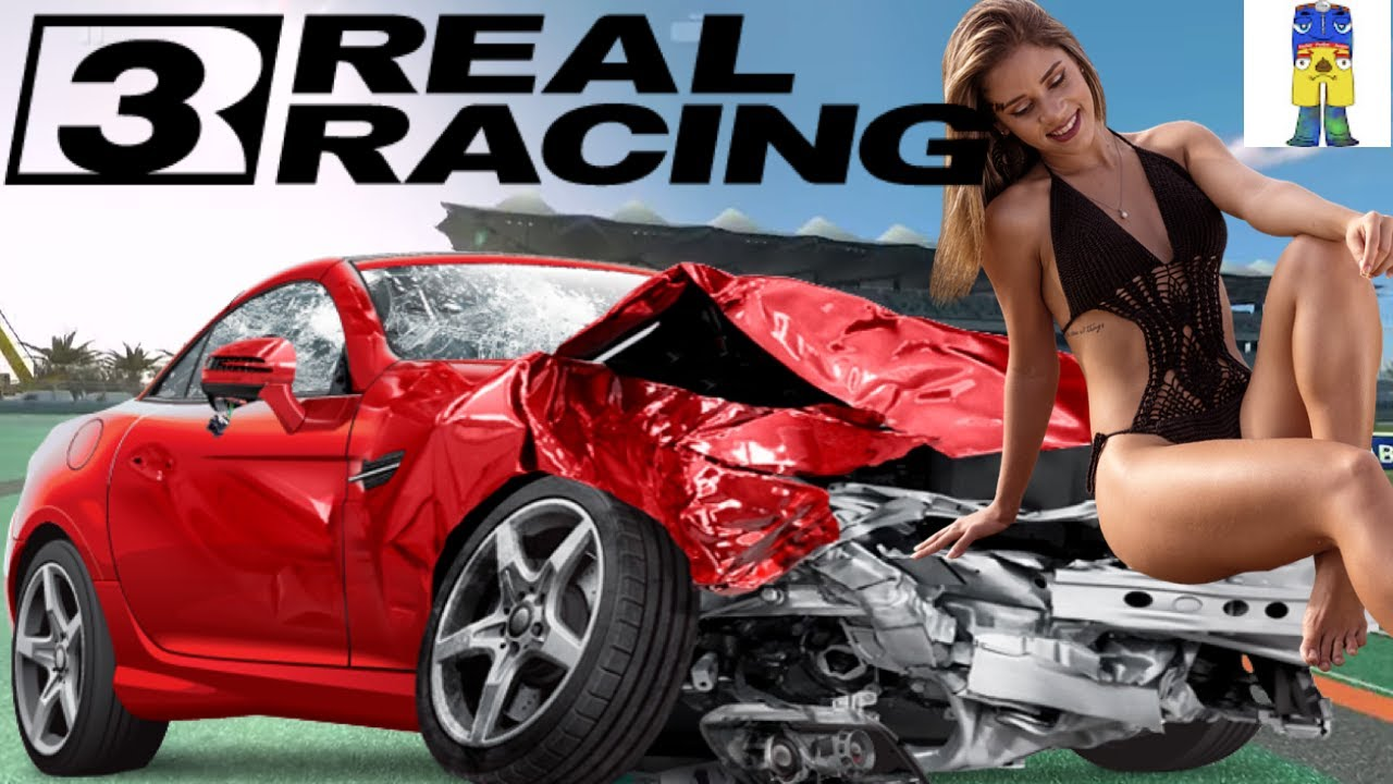 Download REAL RACING 3 LEAD FOOT EDITION