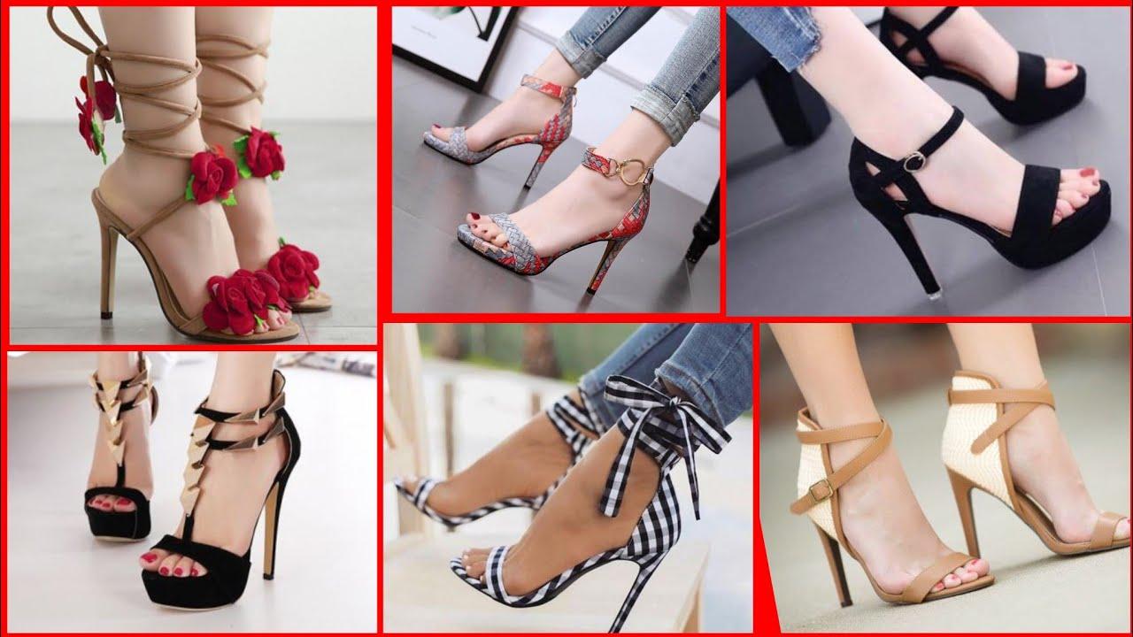 Women Shoes High Heel Sandals