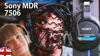 Sony MDR-7506  | Legend? [2017 PRO REVIEW]