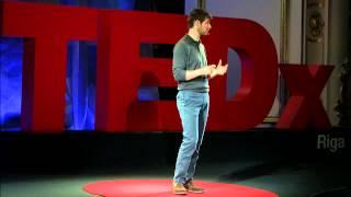Is patience reasonable?: Viesturs Celmins at TEDxRiga 2013